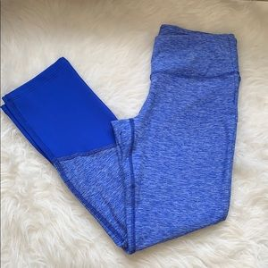 New Balance Pants - New Balance | Blue NB Dry Leggings